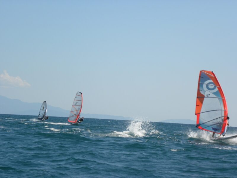 Primo Trofeo Windsurf Fly Surf