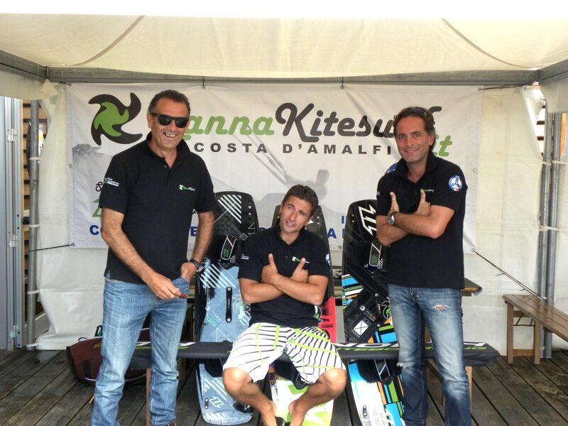1° Evento Surf Campania