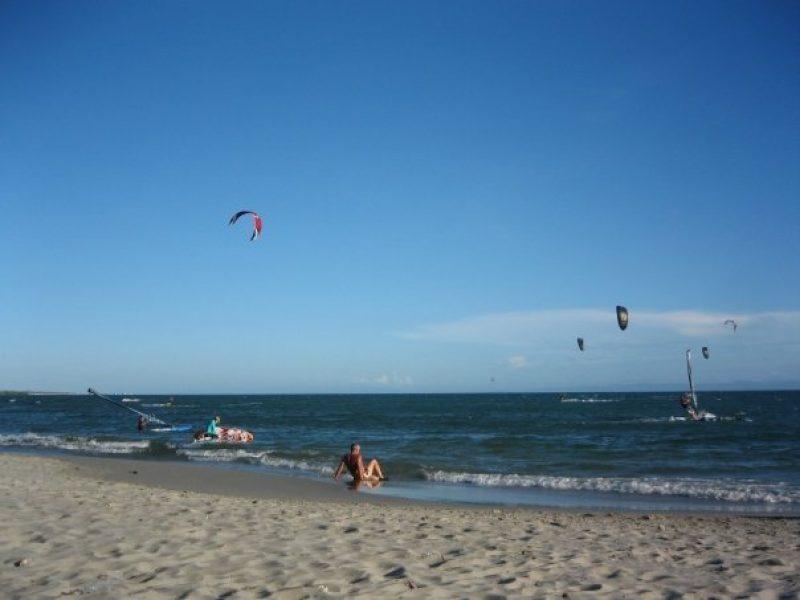 KiteTrip 2008 – VENEZUELA Isla Margarita
