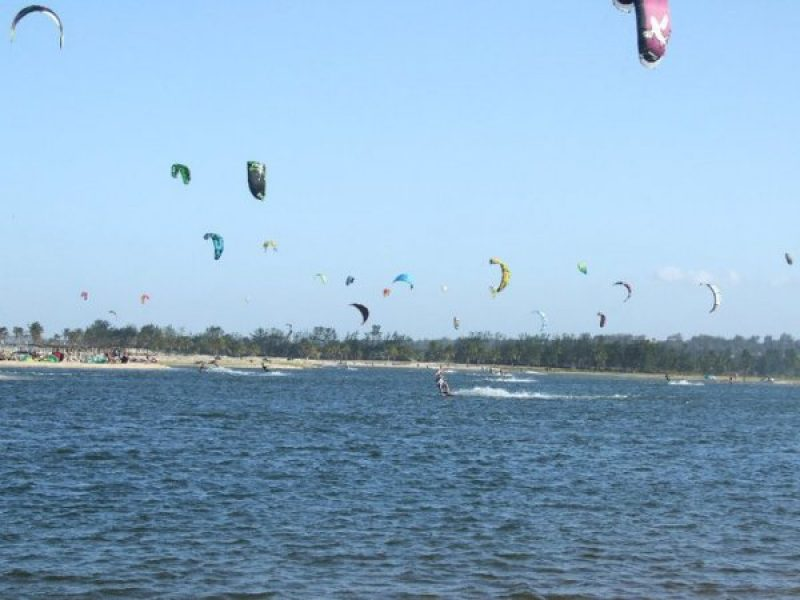 KiteTrip 2010 – Brasile