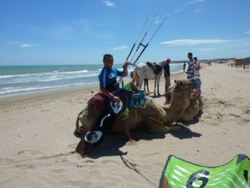 Kite Trip 2010- Gammarth – Tunisia