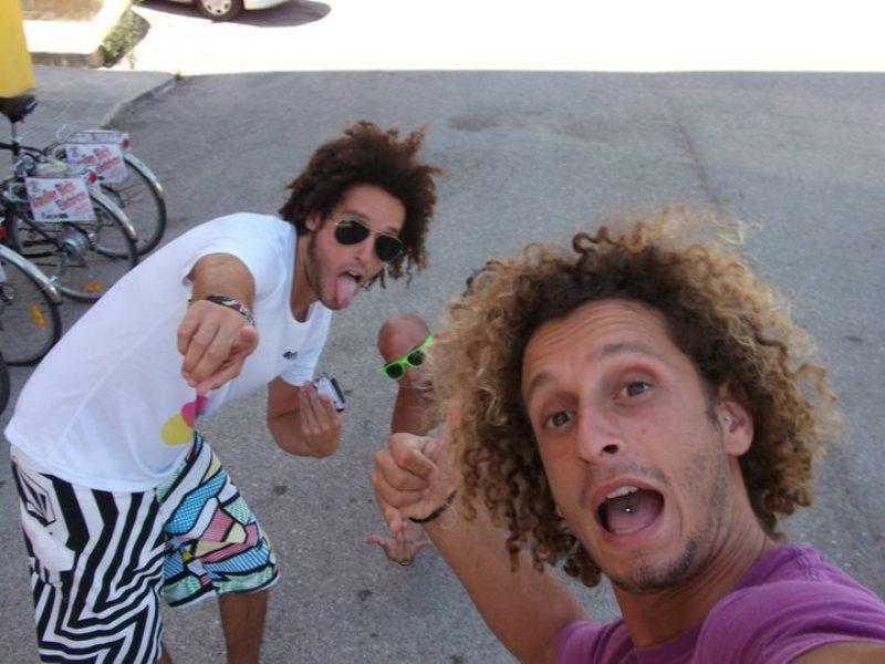 Kite Trip 2007 – Palma De Mallorca