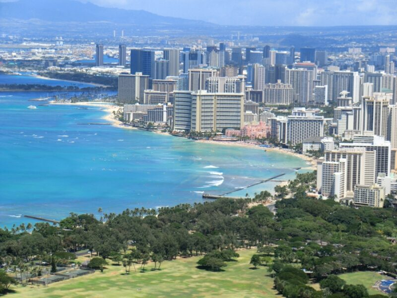 Kitetrip 2011 Hawaii