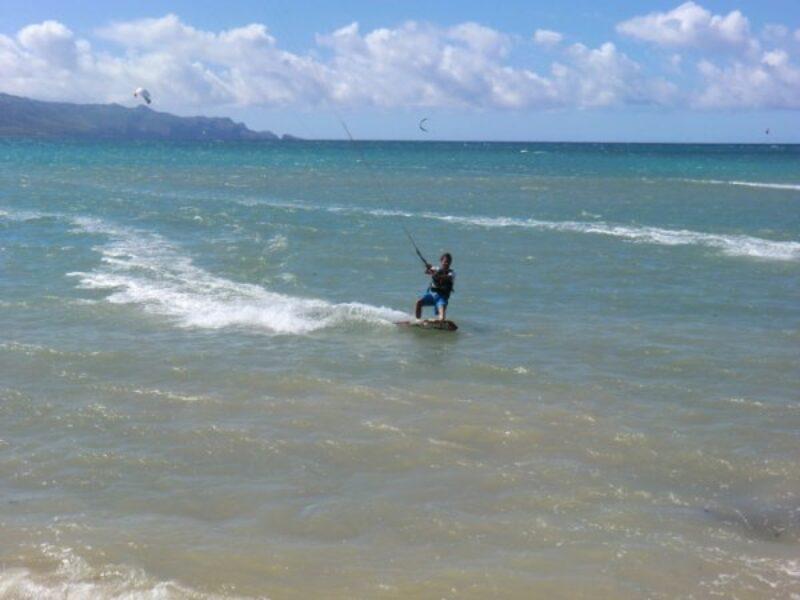 Report Hawaii