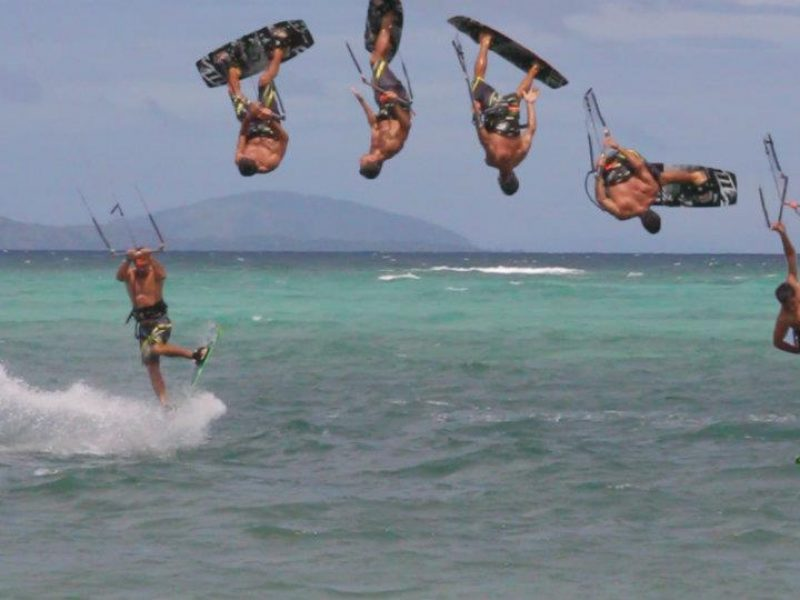 Corsi kiteboard