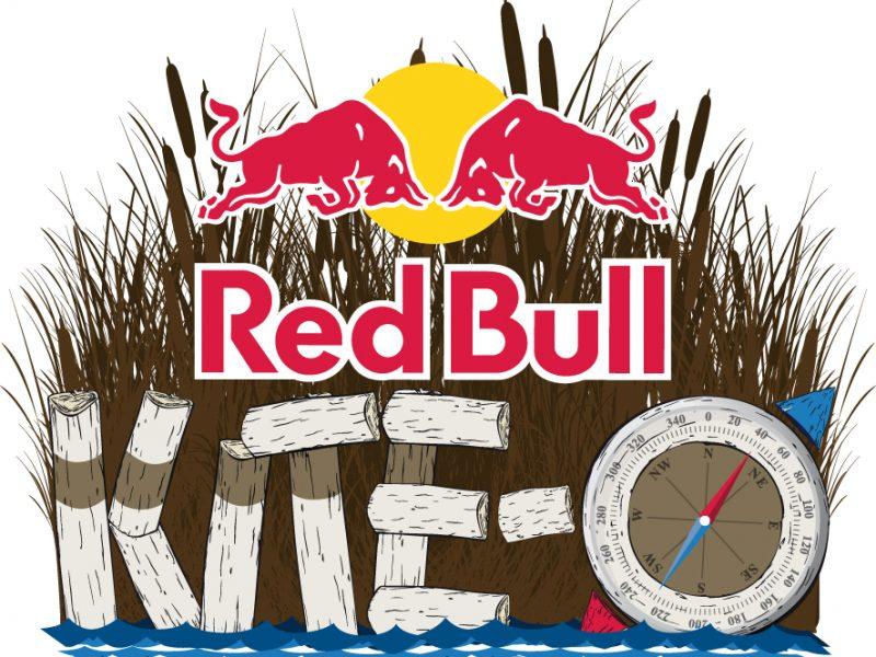 red bull kite orienteering race
