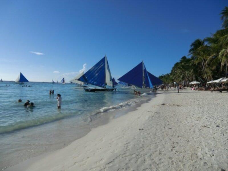 Kitetrip 2012 – Boracay Filippine