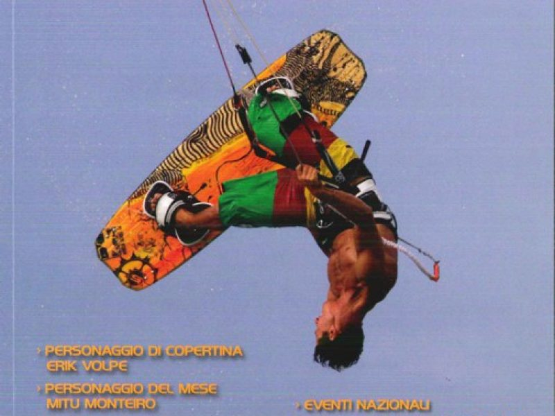 Report Boracay su KiteMag
