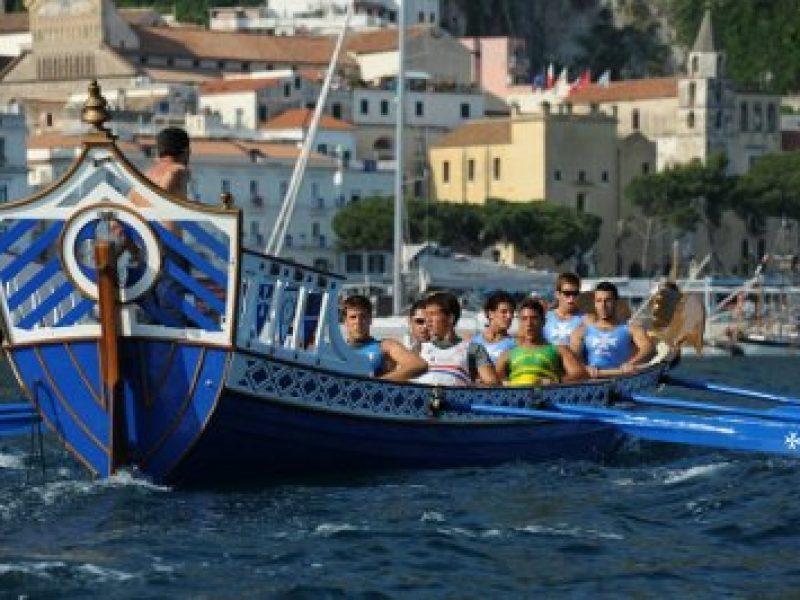 regata storica repubbliche marinare