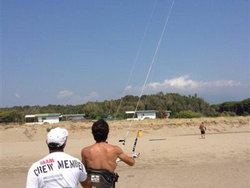 Kite Beach Capaccio