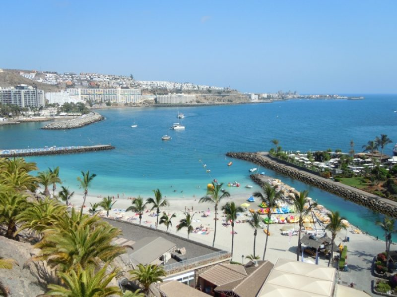 Report kitetrip 2012: Le isole Canarie