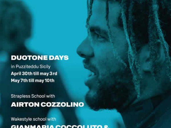 Duotone Days