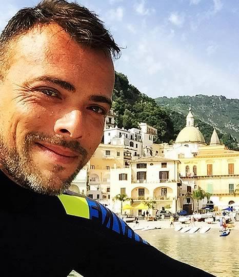 Alessandro De Fazio