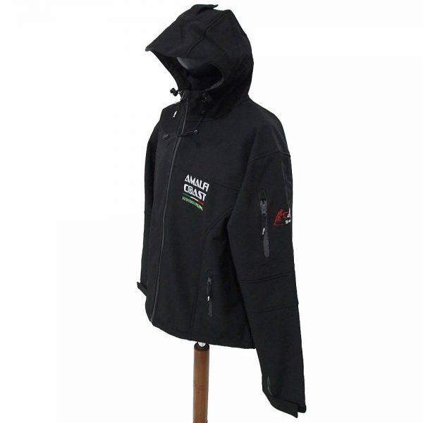 ACK jacket