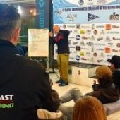 Seconda regata Campionato Italiano Wave 2019